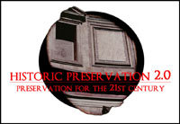 Link to Historic Preservation 2.0